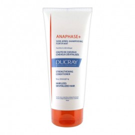 DUCRAY ANAPHASE+ SOIN APRES SHAMPOOING ΔΥΝΑΜΩΤΙΚΗ ΚΡΕΜΑ ΜΑΛΛΙΩΝ 200ML