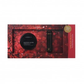 KORRES TIMELESS BEAUTY THE RED PASSION LIP SET