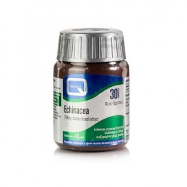 QUEST ECHINACEA 294mg STANDARDIZED EXTRACT TABS 30ΤΜΧ