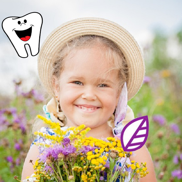 Kids Tooth Care